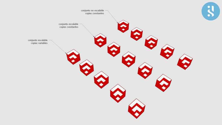 """Componentes Dinámicos 04 - Comportamiento """"Copies"""""""