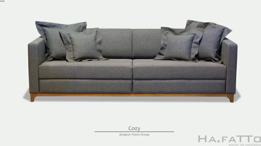Sofá Cozy