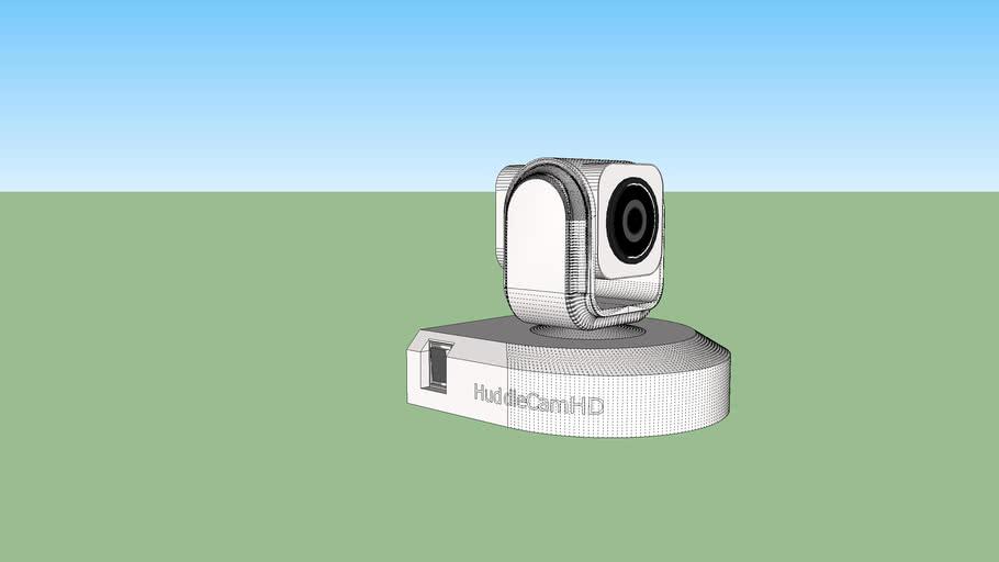 HuddleCamHD 20X USB Conference Camera