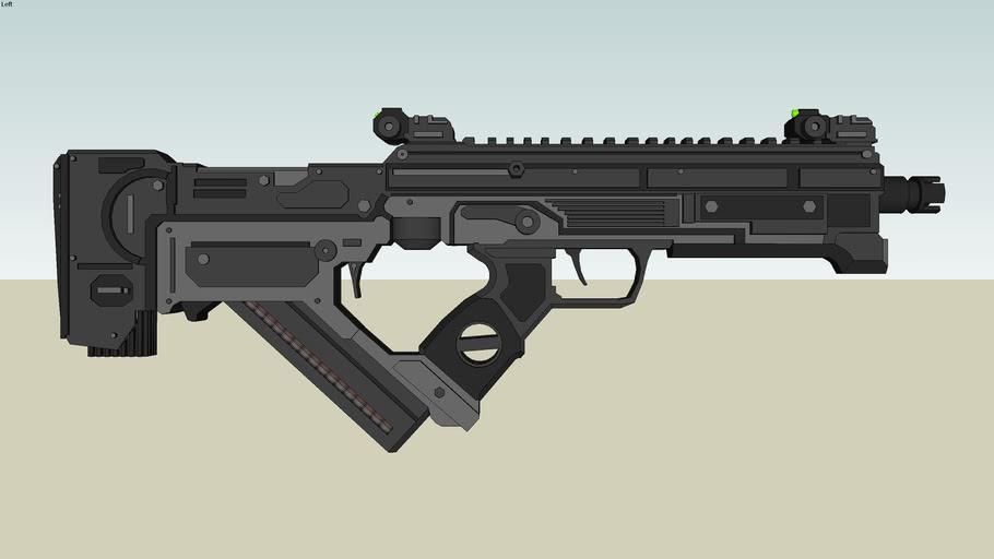 SM-55 Carbine
