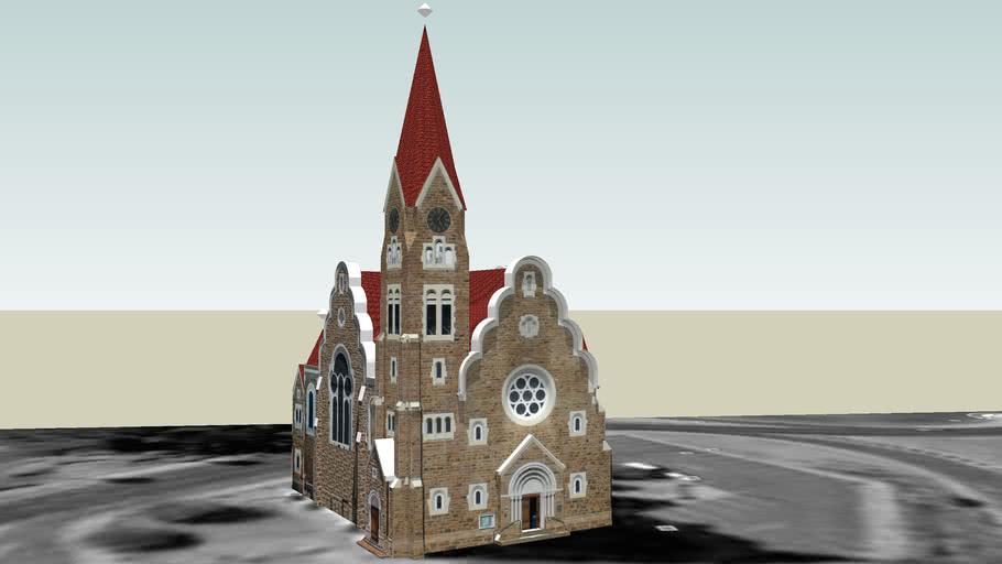 Christuskirche Windhuk