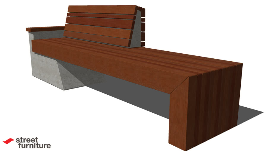 Craigieburn Custom Bench 01