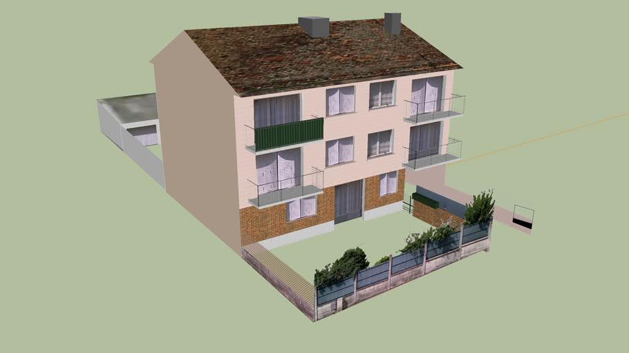 7, rue Pierre Brossolette, Viroflay