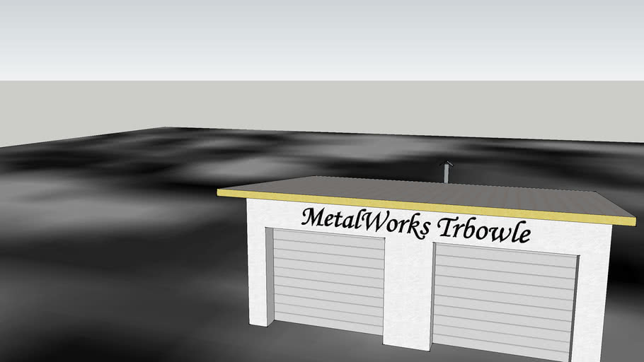Metal Works Company Shop
