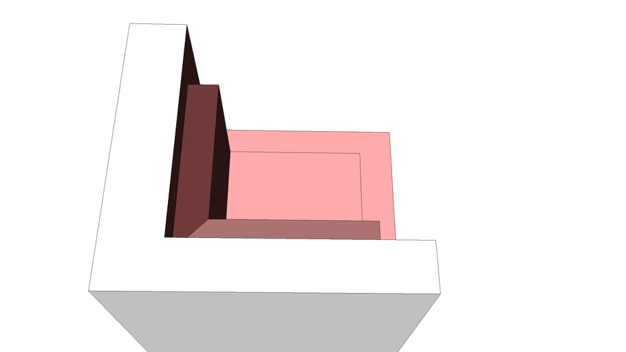 LUXARY seat (pink inside) - -