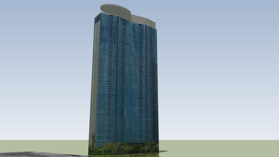 The Pacific Plaza Towers @ Fort Bonifacio (North Tower)