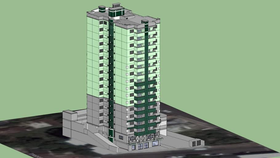 Edifício Davinci 5