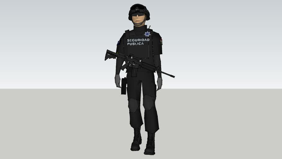policia municipal de tepatitlan de morelos jalisco