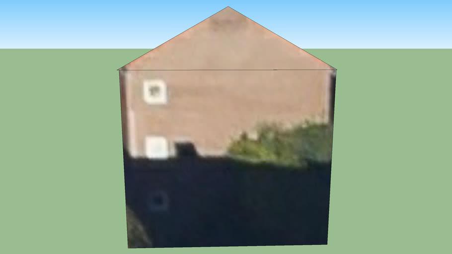 Gebouw in 2273 KV Voorburg, Nederland