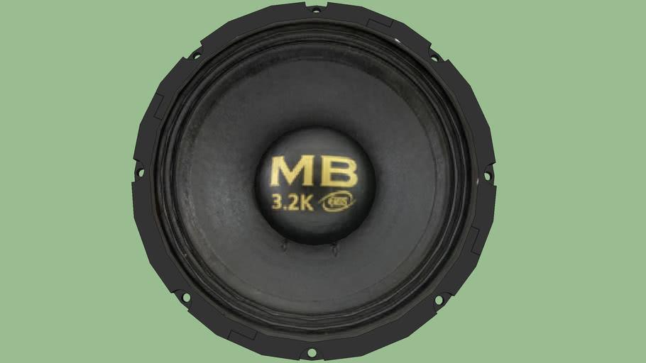 Eros MB 3.2K