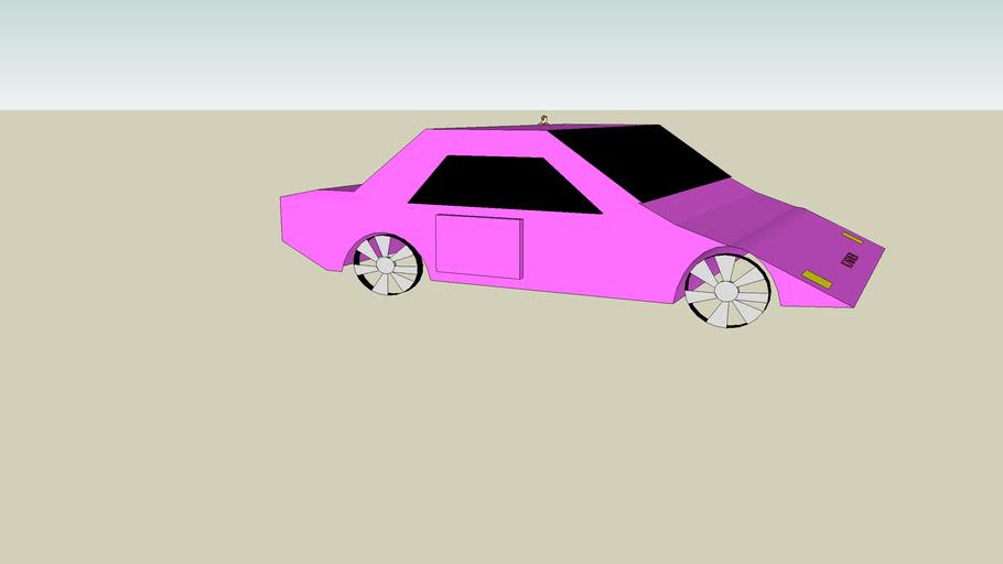pinky[: