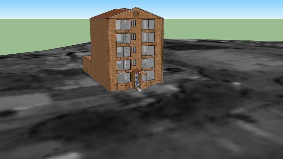 Edificio Los Katios