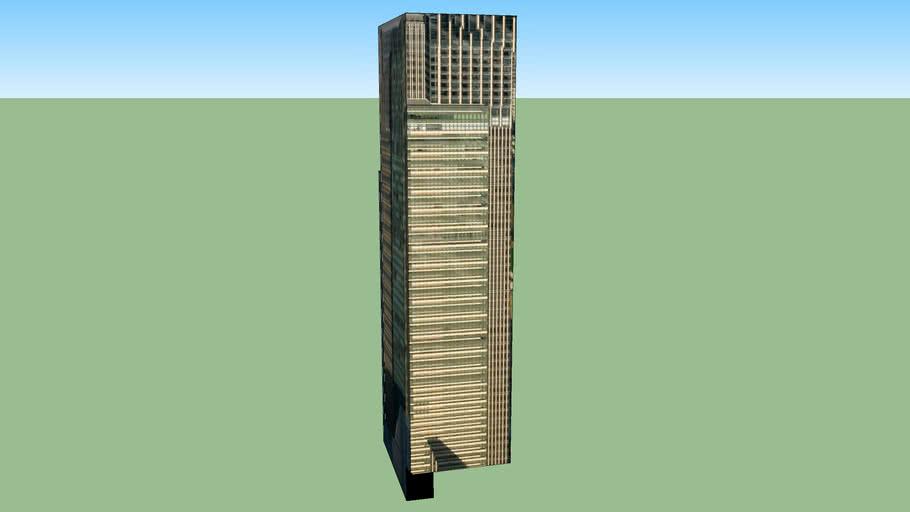 Edificio in 〒107-6235