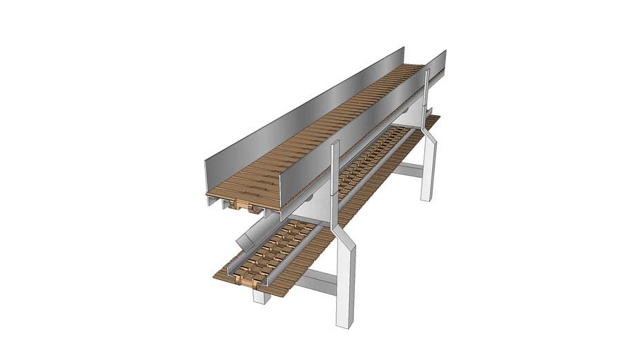 tabletop conveyor