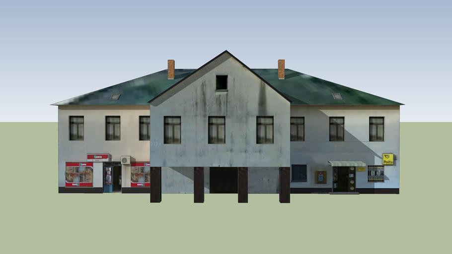 Community Centre Sela