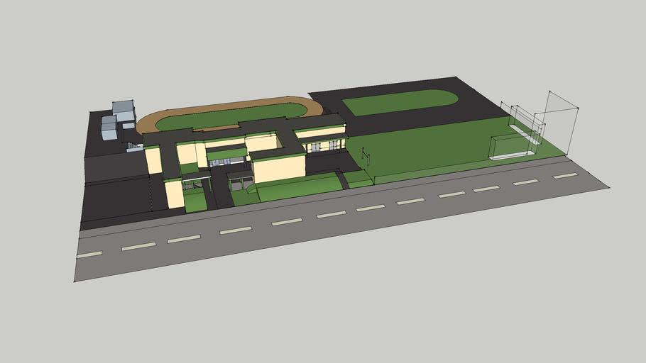 Mission Secondary School