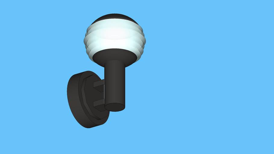 Wall Lamp Sphere