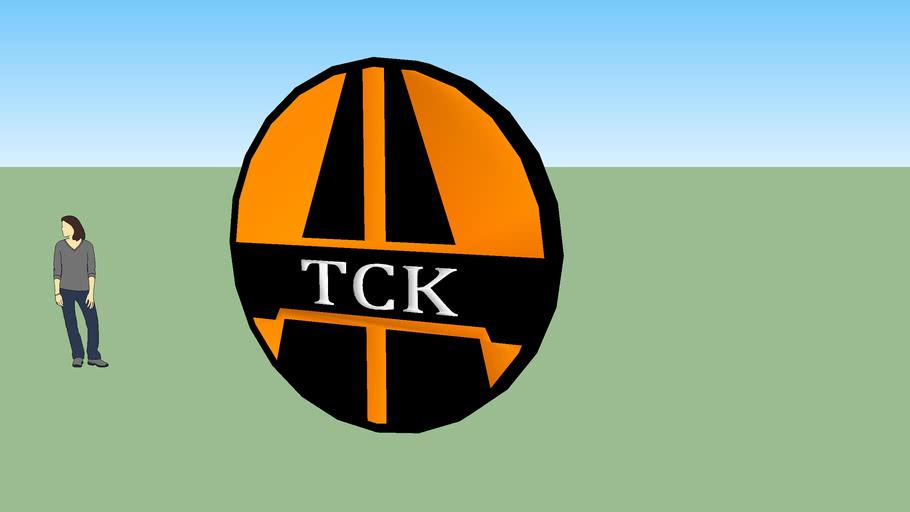 Türkiye Cumhuriyeti Karayolları logo..