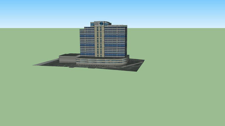 Paolo Memorial Nawamin Hospital