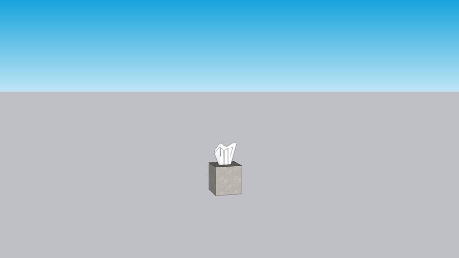 RH_Tissue Dispenser