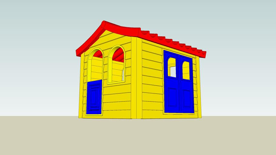 PlayHouse RKM