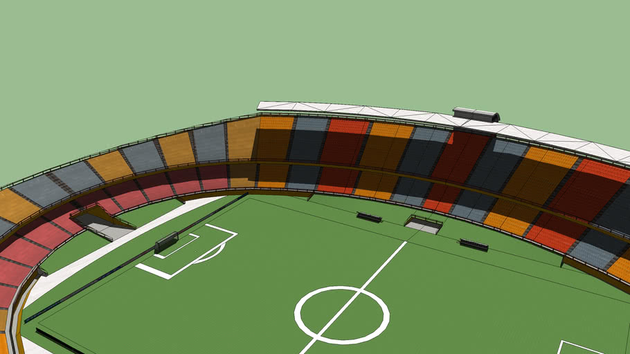 Estadio atanasio giradot