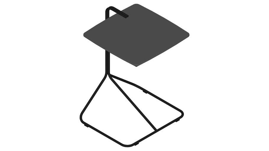 Mesa Lateral Clip