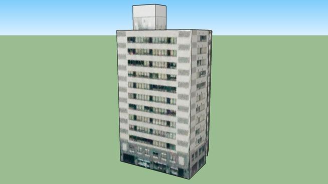 仙台市-鹿島広業ビル