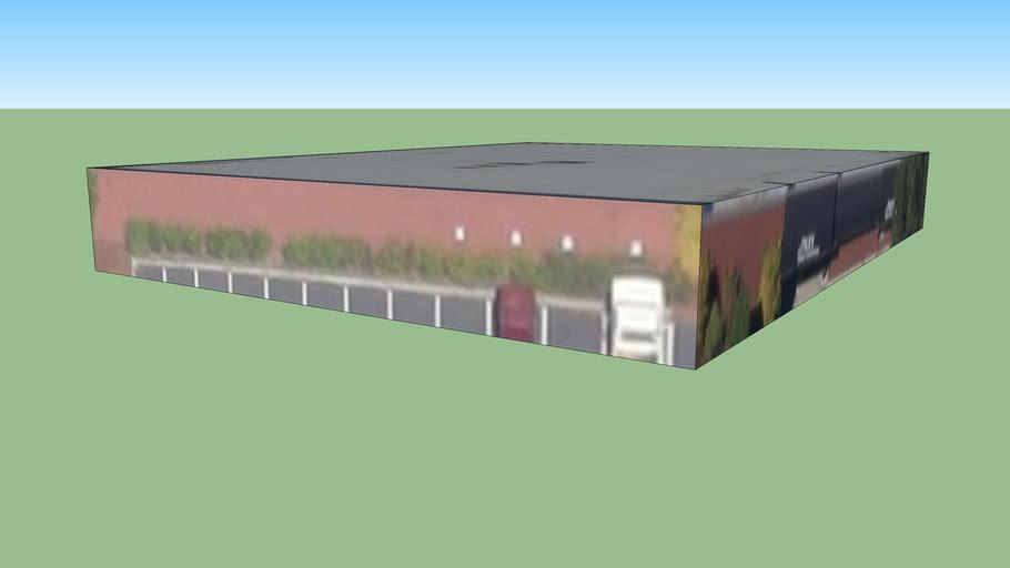 Building in Northwest Clackamas, OR, USA