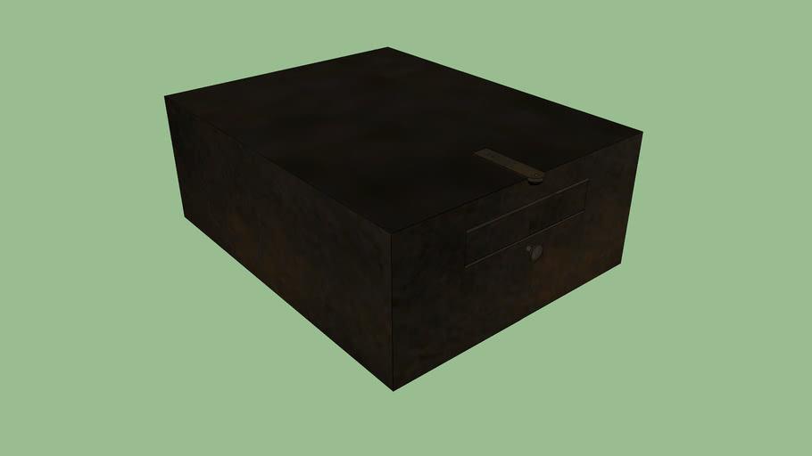 metal drawer