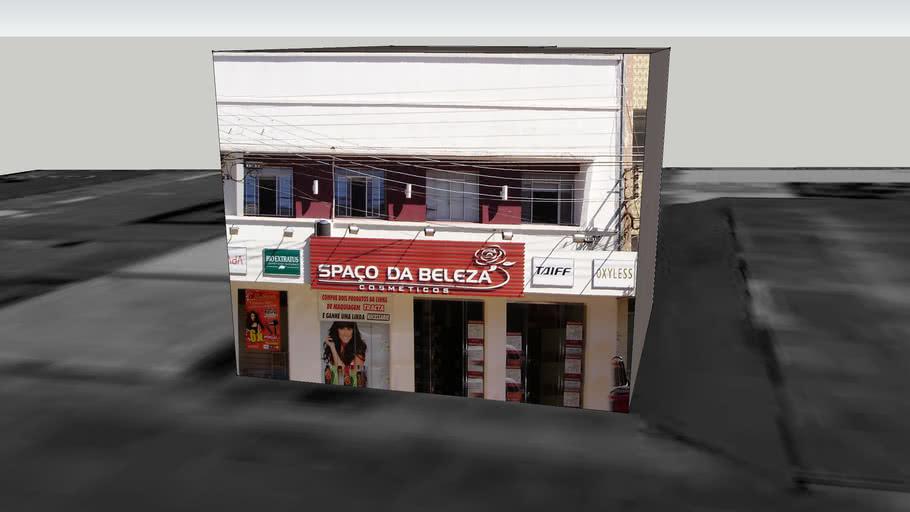 Edifício 855-Toledo-PR