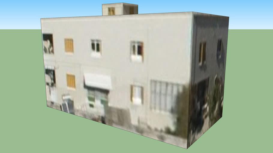 Κτίριο σε Χαϊδάρι, Ελλάς