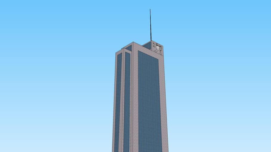 Rascacielos 3