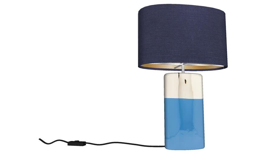 60977 Table Lamp Zelda Small