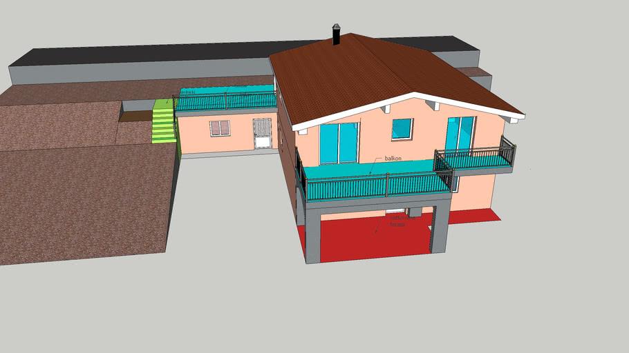 Kuća za stanovanje