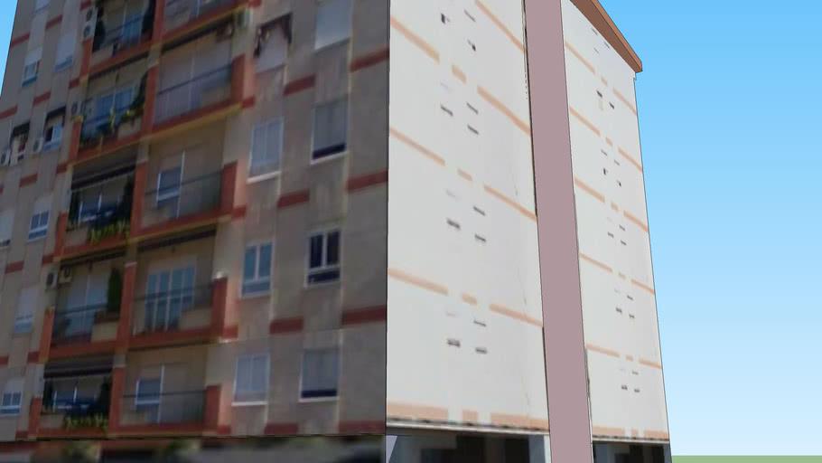 4ºBloque Calle Úbeda