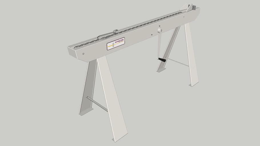 Durston Draw Bench 1800