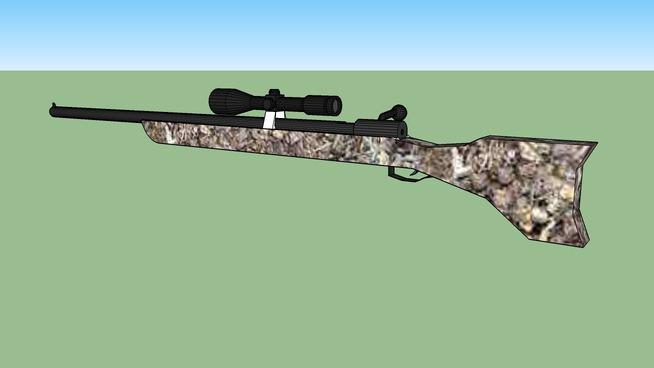 bolt action rifle v2