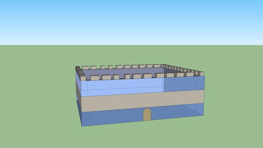 Recreation Center Design 3