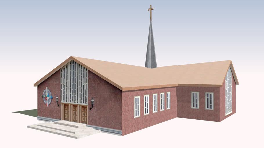 St. Theresa's Church