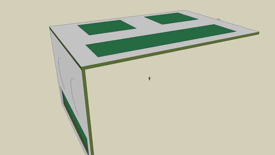 Pootis box