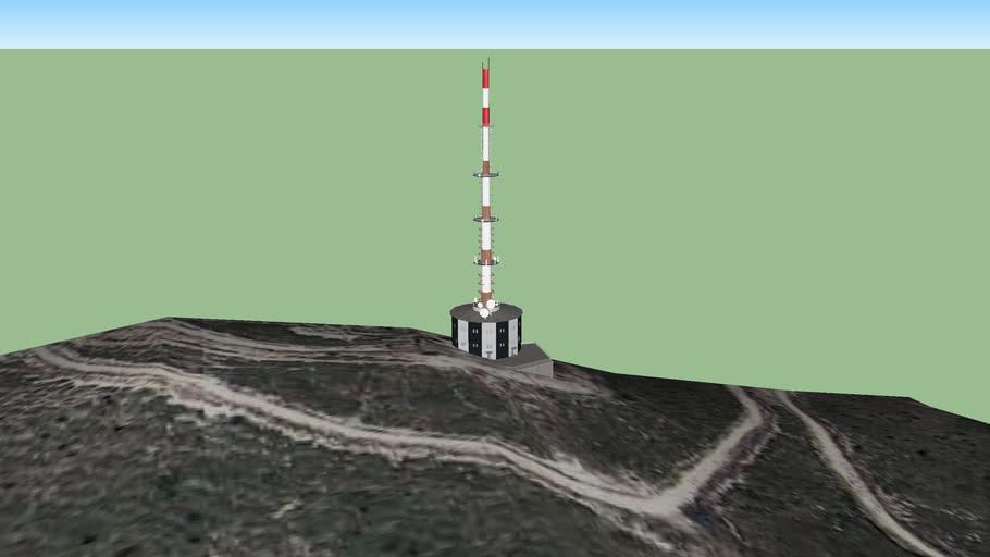 Tower of Oreliak