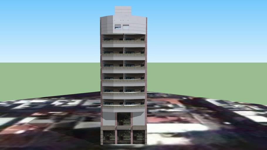 Edificio en 55, 9 y 10, La Plata I