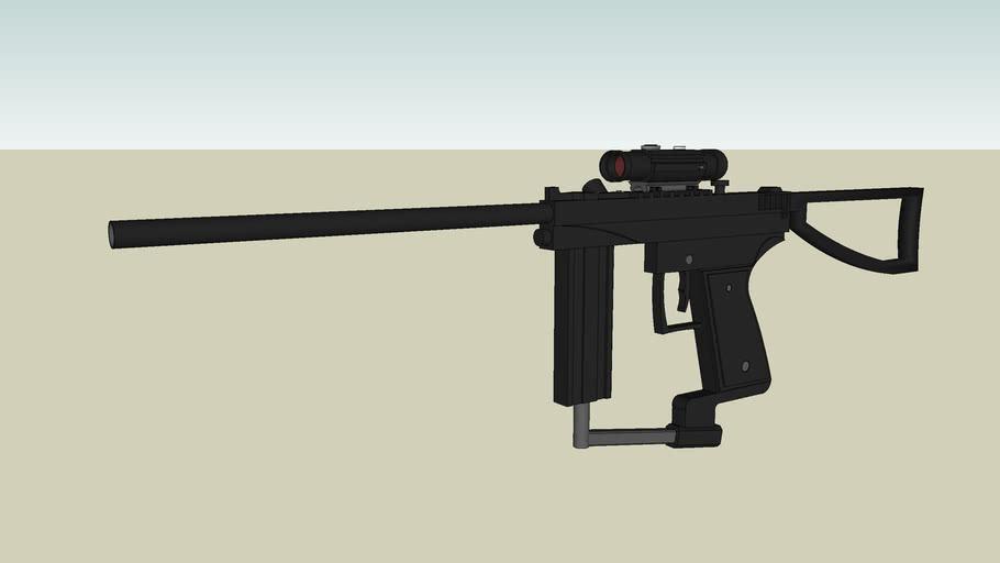 FOOF3R's Kingman MR1 Spyder
