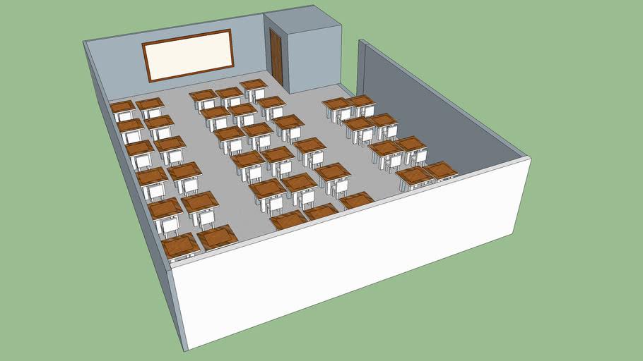 Sala de Clases 14