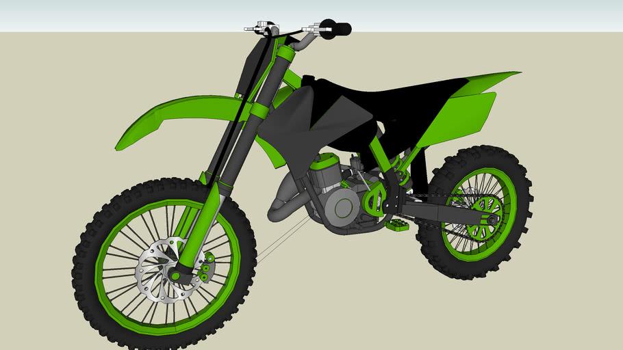 pro dirt bike