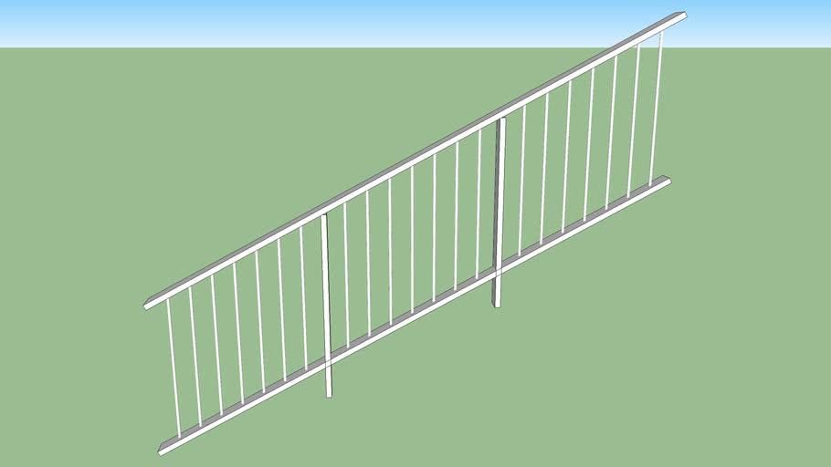 DC Handrail