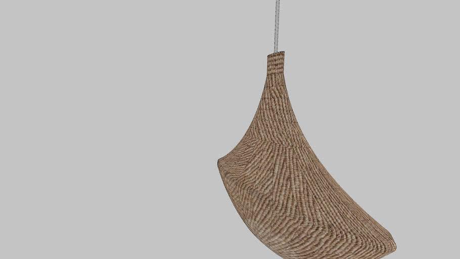 Selemat Vineyard Drop Hanging Pendant