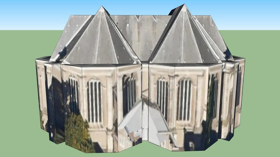nieuwe kerk, Nederland