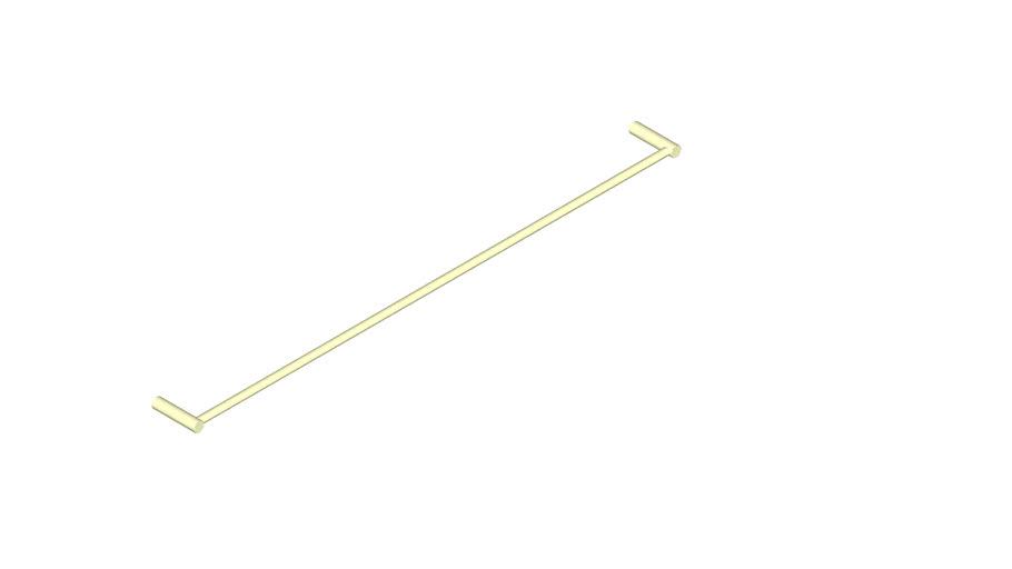 JUSTIME Towel Bar 90CM_6806-13-80S1